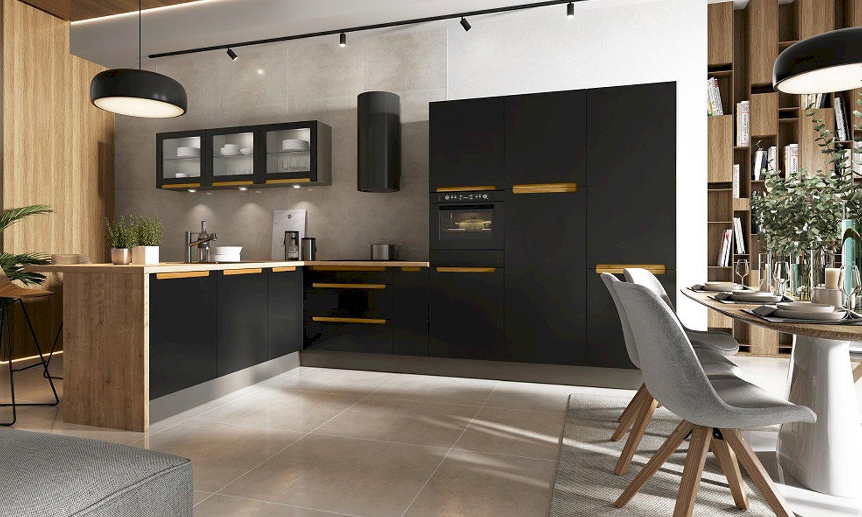 Kuchnie 2021