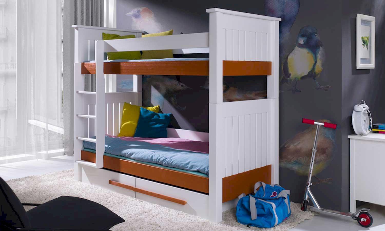 Łóżka piętrowe Meblobed