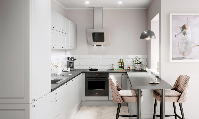 kuchnie 2021: Modena