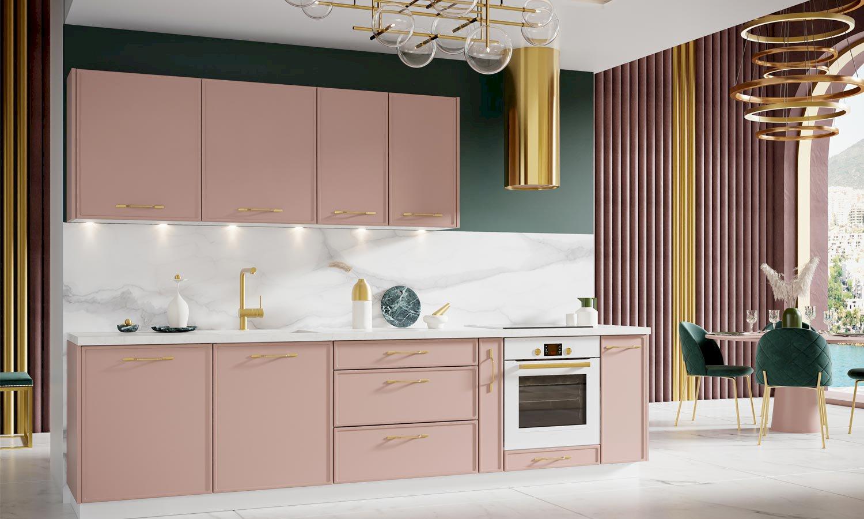 kuchnie 2021: Dafne