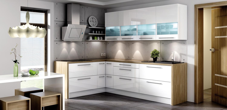 Kammoduł akryl M02  9 kolorów kuchni  KAM  Internetowy   -> Meble Kuchenne Gama