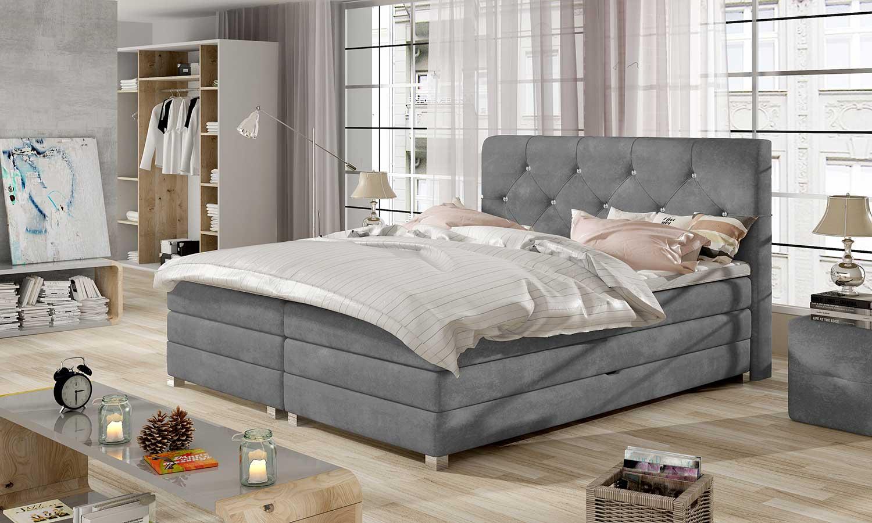 ładna sypialnia