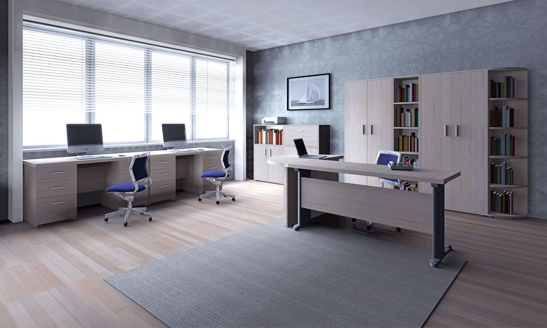 System biurowy