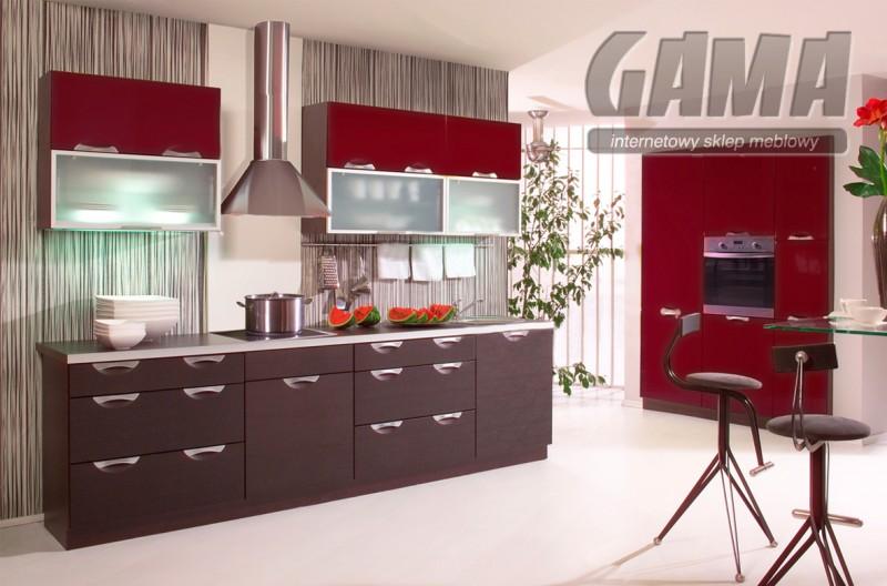 mdf emilia po�ysk 34 kolory kuchni internetowy sklep