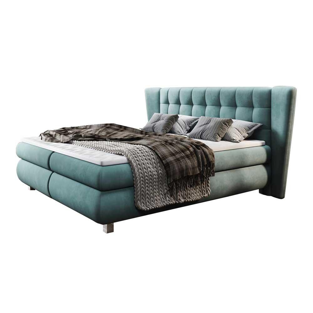 łóżko Kontynentalne Florentino 140x200