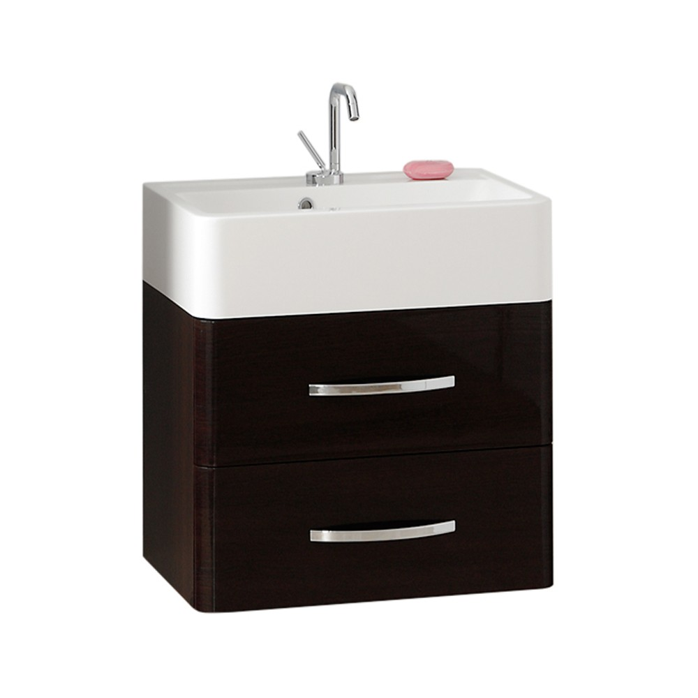 schrank mit sp le 50 kirsche 148 5 internetowy sklep meblowy gama. Black Bedroom Furniture Sets. Home Design Ideas