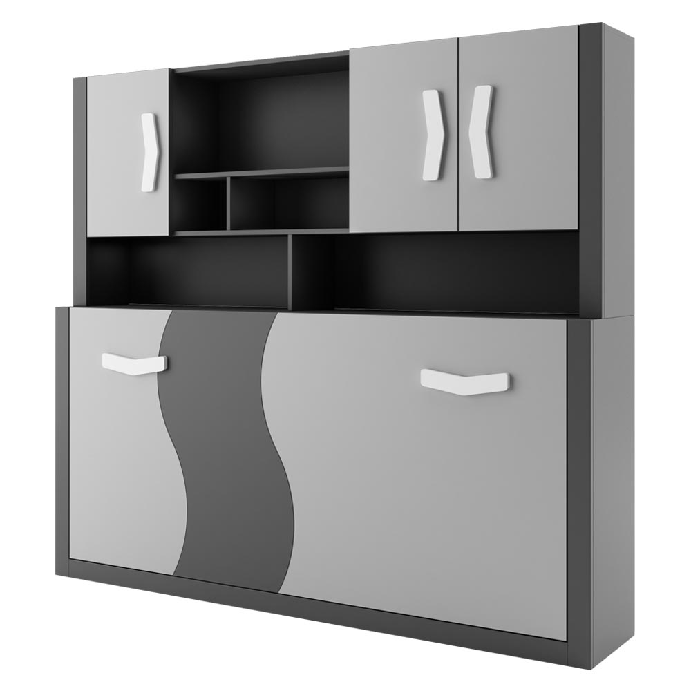 p kotapczan bumerang br 14 z materacem internetowy sklep meblowy gama. Black Bedroom Furniture Sets. Home Design Ideas