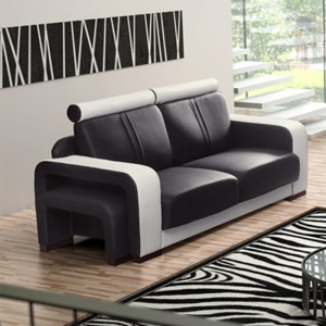 sofa 3 hamburg pufa internetowy sklep meblowy gama. Black Bedroom Furniture Sets. Home Design Ideas