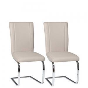 Krzesła Grind MET-U12B (komplet 2szt.)