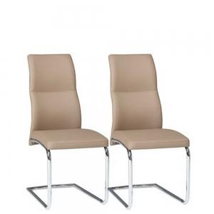Krzesła Jump MET-DCP (komplet 2szt.)