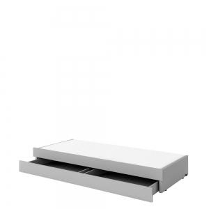 Łóżko dolne z materacem i z szufladą Meet Me MT-18