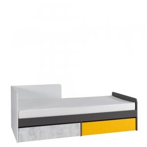 Łóżko Bruno 7