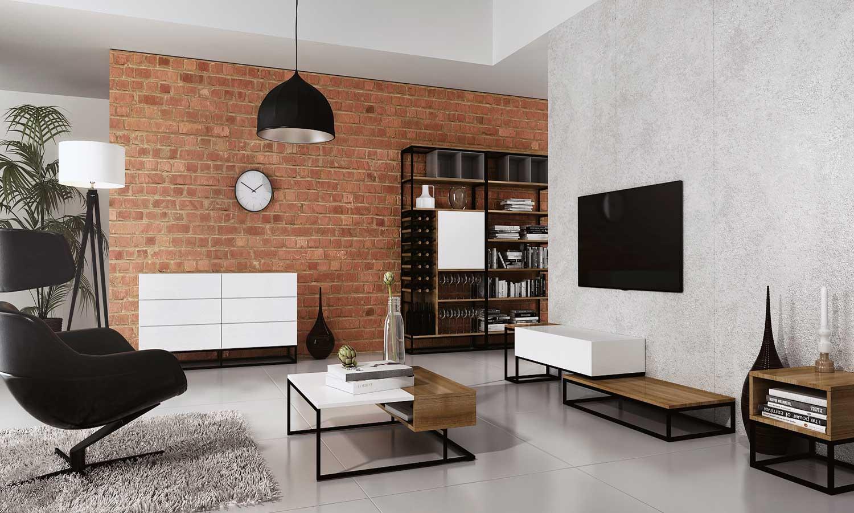 Salon industrialny